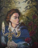Belle by Feliz22