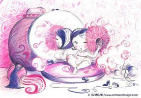 Ce-soir-je-serais-la-plus-belle by Ozmoze-Land
