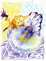 Pokemon1 500 by Ozmoze-Land