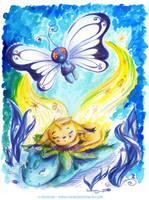 Pokemon-sleep by Ozmoze-Land