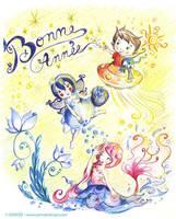 Illustration Ozmoze by Ozmoze-Land
