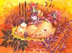 Merveilles by Ozmoze-Land