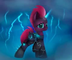 Tempest Shadow by HitBass