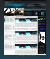 Inexor Gaming V2 by FreddyderSpanner