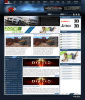 Q2 Screendesign 4 Sale by FreddyderSpanner