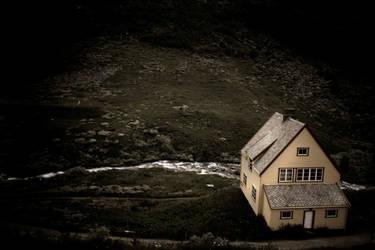 the fjord house. by adornoir