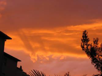 Afternoon ... sunset by daMassa