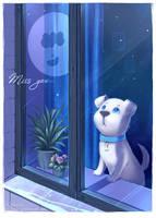 Miss you... by VaLerka-Ru