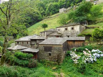 Teixois 01 Village by Beledra