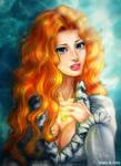 Shi no Aphrodite by galia-and-kitty