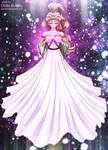 Commission: Queen Jadine/Midori by kgfantasy