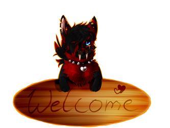 Welcome by NeCroven