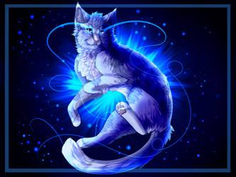 Warrior Cats Ivypool SPEEDPAINT by NeCroven