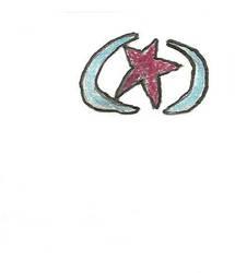 Symbol by EbonyCrimsonRose
