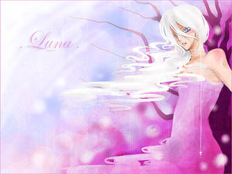 Luna by Kuurin
