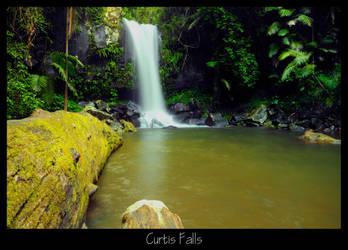 curtis falls by mika28au