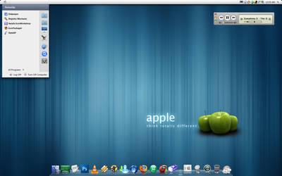 Like Them Apples February 08 by MrEyePatch