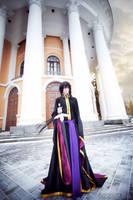 Alone|Hades - Saint Seiya by Pugoffka-sama