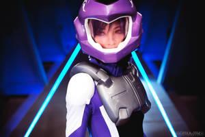 Gundam00 - Tieria by Pugoffka-sama