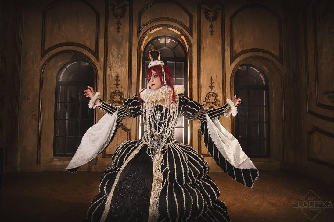 Trinity Blood by Pugoffka-sama