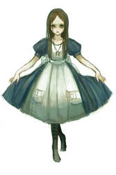 American McGee's Alice by Rin54321