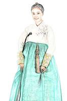 hanbok by SalazarViperin