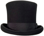 Black hat by SalazarViperin