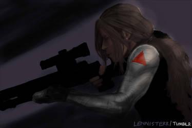 Winter Soldier Shaw 2 by Medoree-Sound