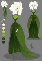 2017 Gardenia by KenDraw