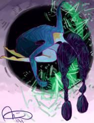 Cycle by Aalni