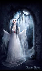 ...Evil's Bride... by MorbidiaMorthel