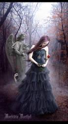 ...Farewell... by MorbidiaMorthel
