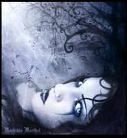 ...Frozen Grave... by MorbidiaMorthel
