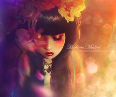 ...Summer Dream... by MorbidiaMorthel