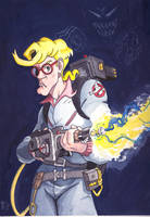 Egon by DrSpilkus