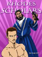 Rhodes Scholars by DrSpilkus