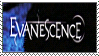 evanescence 2 stamp by otakulottie
