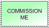 commission me  new stamp by otakulottie