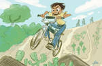 Mr. Hutch Freestyle by BobbyRubio