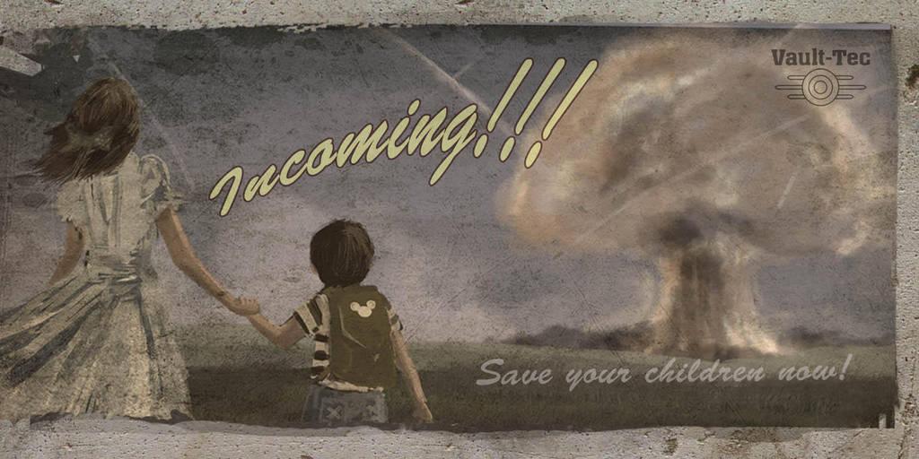 На случай ядерной войны