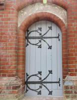 old Door 7 by mrscats