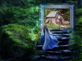 Welcome in the Fairyland by mrscats