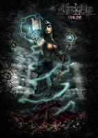 Tysora - Black Age Online by DarkAkelarre