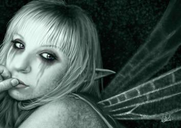 ..Dragonfly.. by DarkAkelarre