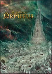 Orpheus - M. Braceli by DarkAkelarre