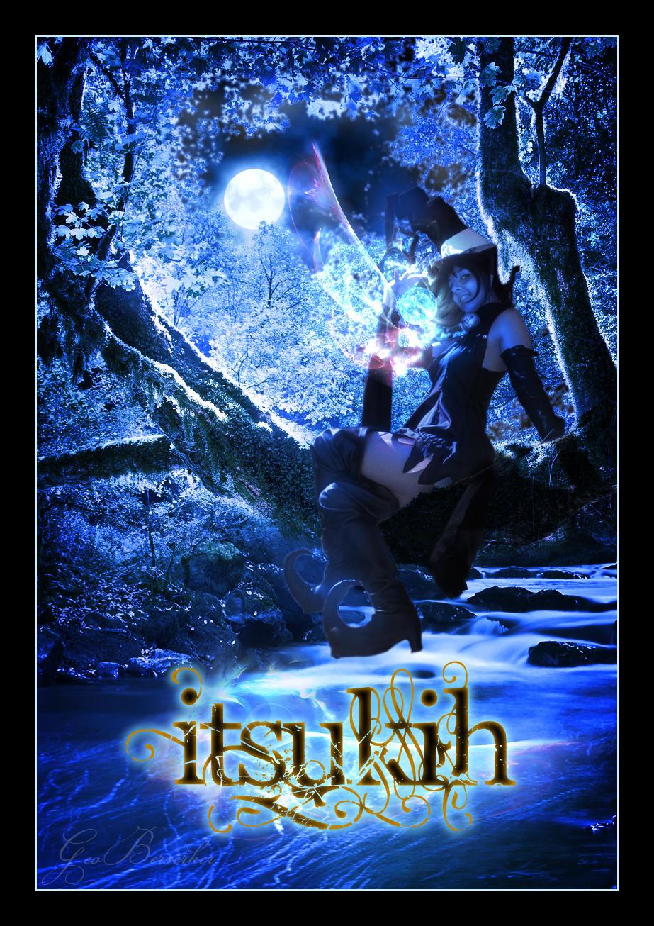 itsukih's Profile Picture