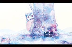 Hide and Seek by zhongbiao