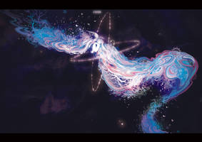 Breathing by zhongbiao