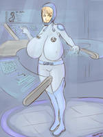 Control panel operator by RasBurton