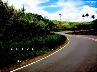 Road Curve by kitkat-kitkat